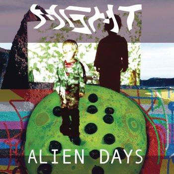 Testi Alien Days