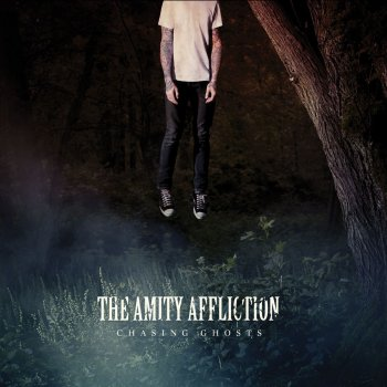 Open Letter by The Amity Affliction - cover art