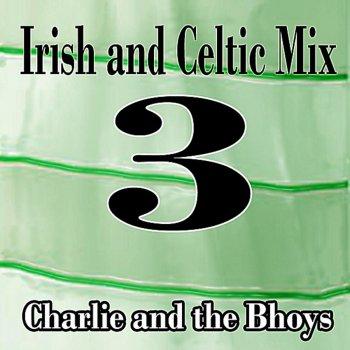 Testi Irish and Celtic Mix 3