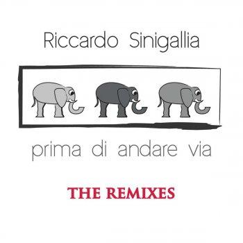Testi Prima Di Andare Via (The Remixes) - Single
