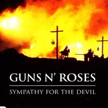 Testi Sympathy for the Devil