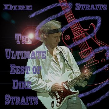 Testi The Ultimate Best of Dire Straits