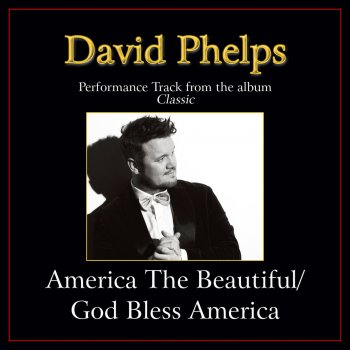 Testi America the Beautiful / God Bless America (Medley) [Performance Tracks]