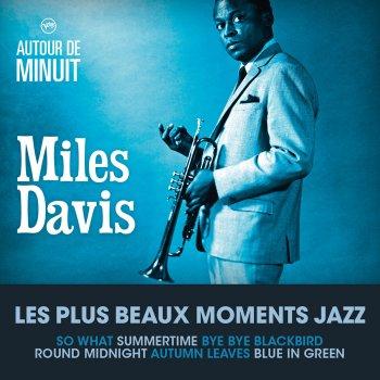 Testi Autour de minuit - Miles Davis