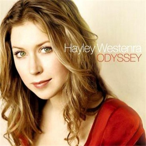 Hayley Westenra - Bridal Ballad Lyrics