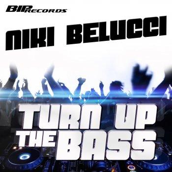 Testi Turn Up the Bass