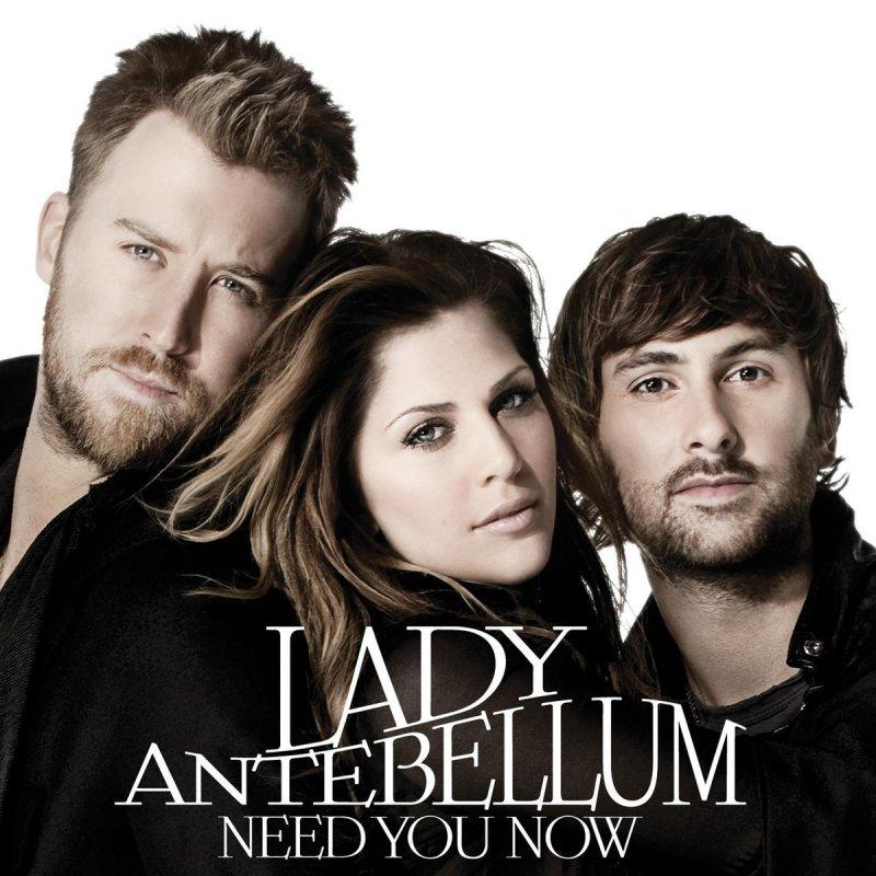 Lady Antebellum - Need You Now Lyrics | Musixmatch