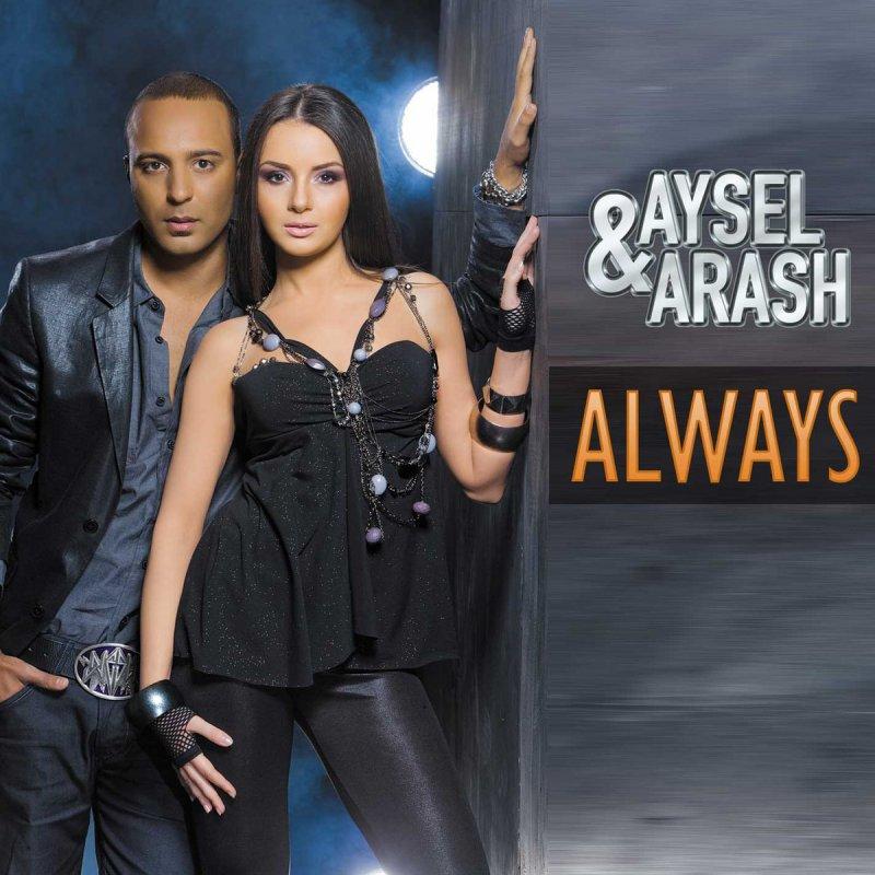 Arash - Arash Arash Lyrics