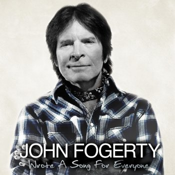 Almost Saturday Night by John Fogerty with Keith Urban - cover art