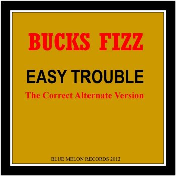 Testi Easy Trouble - The Correct Alternate Version