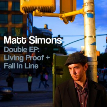 Testi Double EP - Living Proof + Fall in Line