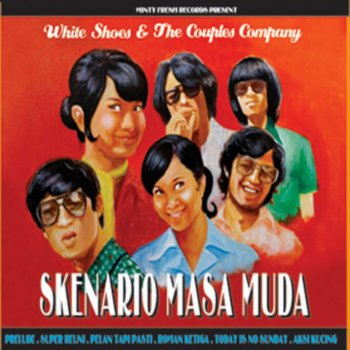 White Shoes The Couples Company Album Vakansi Songs