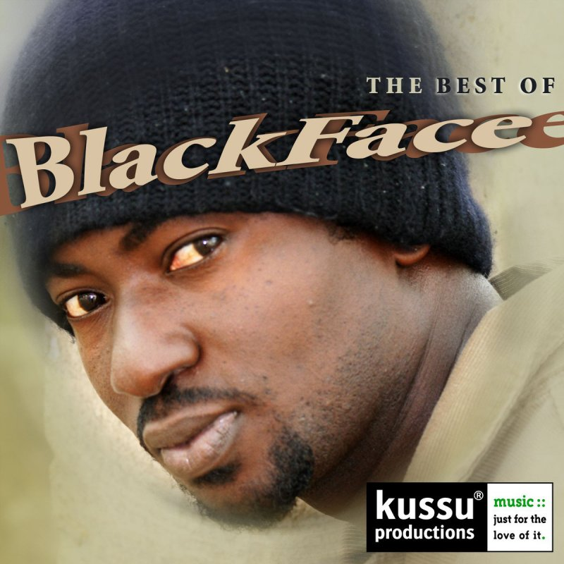 Blackface featuring Rocksteady and Mallam Spicey - Ahead of