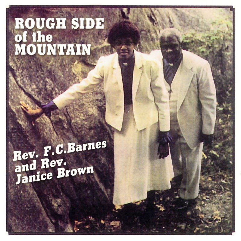 Lyric rev fc barnes lyrics : Rev. F. C. Barnes - You Ought to Have Been There When the Lord ...