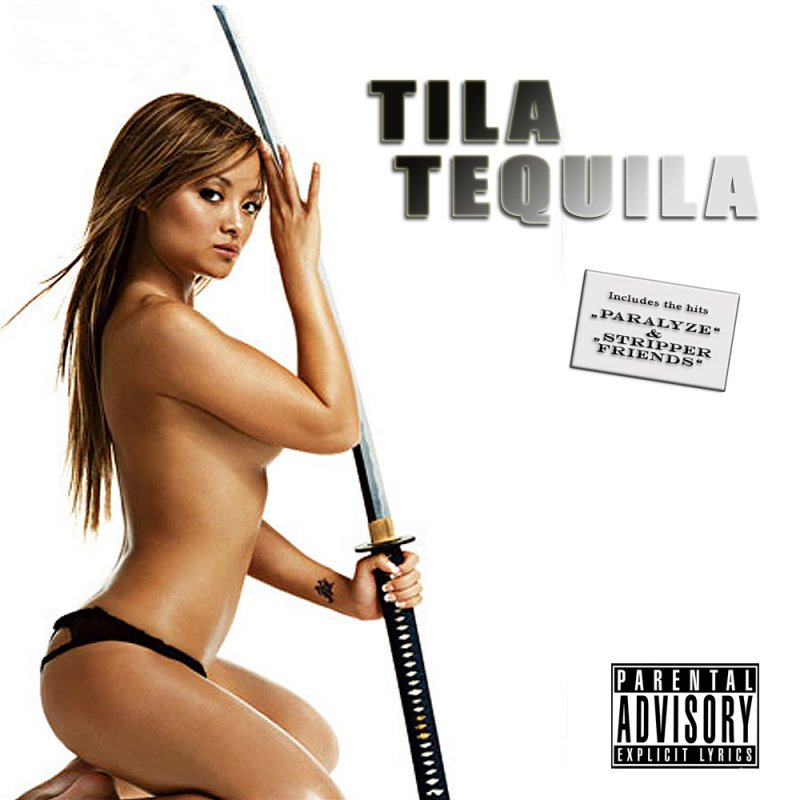 Duly answer Tila tequila fucks dude brilliant idea