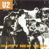 1989-12-31: Happy New Year: Point Depot, Dublin, Ireland U2 - cover art