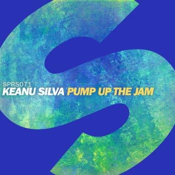 Testi Pump Up the Jam
