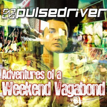Adventures of a Weekend Vagabond You Take Me Away - lyrics