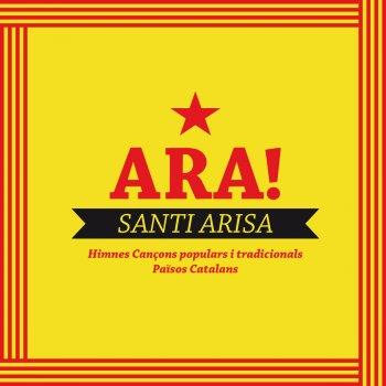 Testi Ara! - Himnes Cançons Populars i Tradicionals Països Catalans
