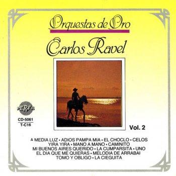 Mano A Mano Testo Carlos Ravel Mtv Testi E Canzoni