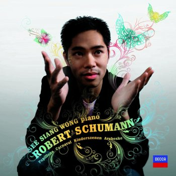 Testi Schumann: Papillons, Carnaval, Kinderszenen & Arabeske