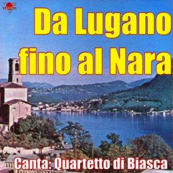Testi Da Lugano fino al Nara