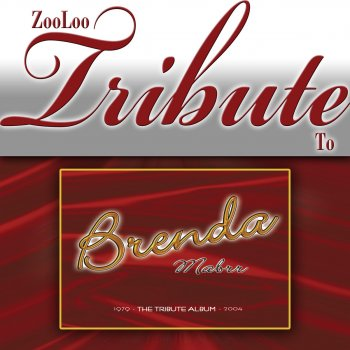 Zoo Loo Tribute to Brenda Fassie - Mabrr by Zoo Loo album