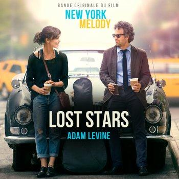 Testi Lost Stars