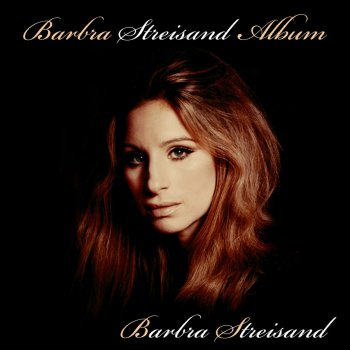 Testi Barbra Streisand Album