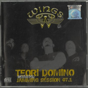 Testi Teori Domino Revisited Jamming Session 07.1
