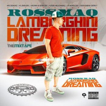 Lamborghini Dreaming By Ross Maq Album Lyrics Musixmatch Song