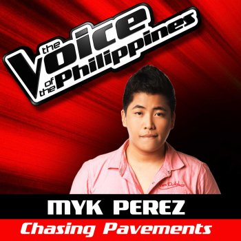 Testi Chasing Pavements (The Voice of the Philippines)