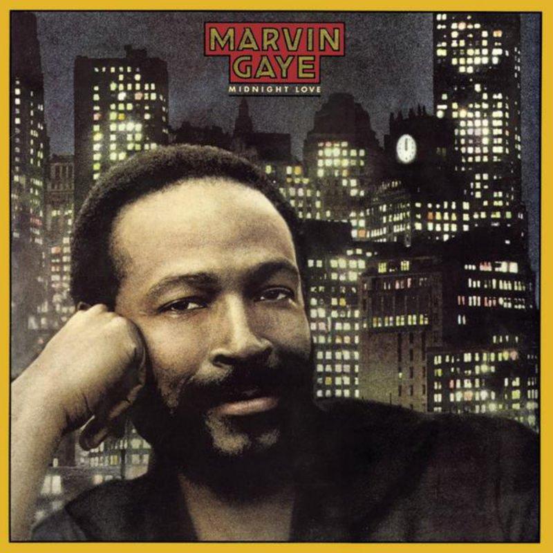 Marvin gaye sexualing healing video lyrics