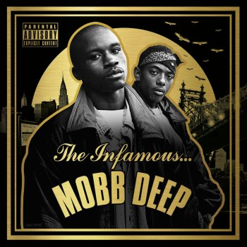 Testi The Infamous Mobb Deep