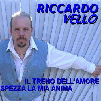 Testi Riccardo vello