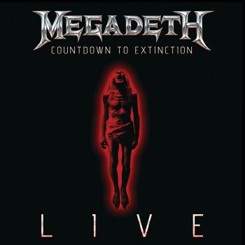 Testi Countdown To Extinction: Live