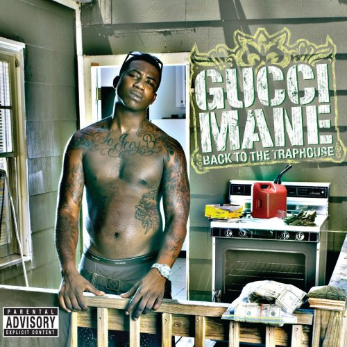 Gucci Mane - I Move Chickens Lyrics