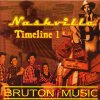 Nashville Timeline 1 Darrell Wayne Perry & Tommy Smith - cover art