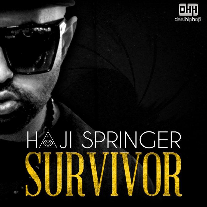 Pehli Pehli Baar Jado Hath Mera: Haji Springer Feat. Bohemia - Meri Bandook Lyrics