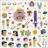 We ♥ Katamari Original Soundtrack Various Artists - cover art