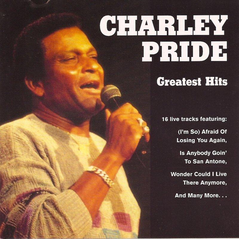 Charley Pride - Lovesick Blues Lyrics | Musixmatch