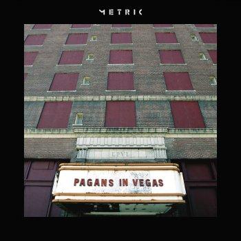 Testi Pagans in Vegas