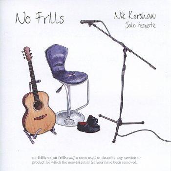 Testi No Frills - Solo Acoustic