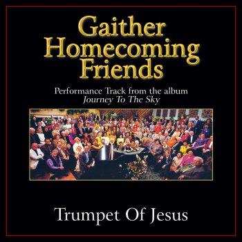 Testi Trumpet of Jesus (Performance Tracks)