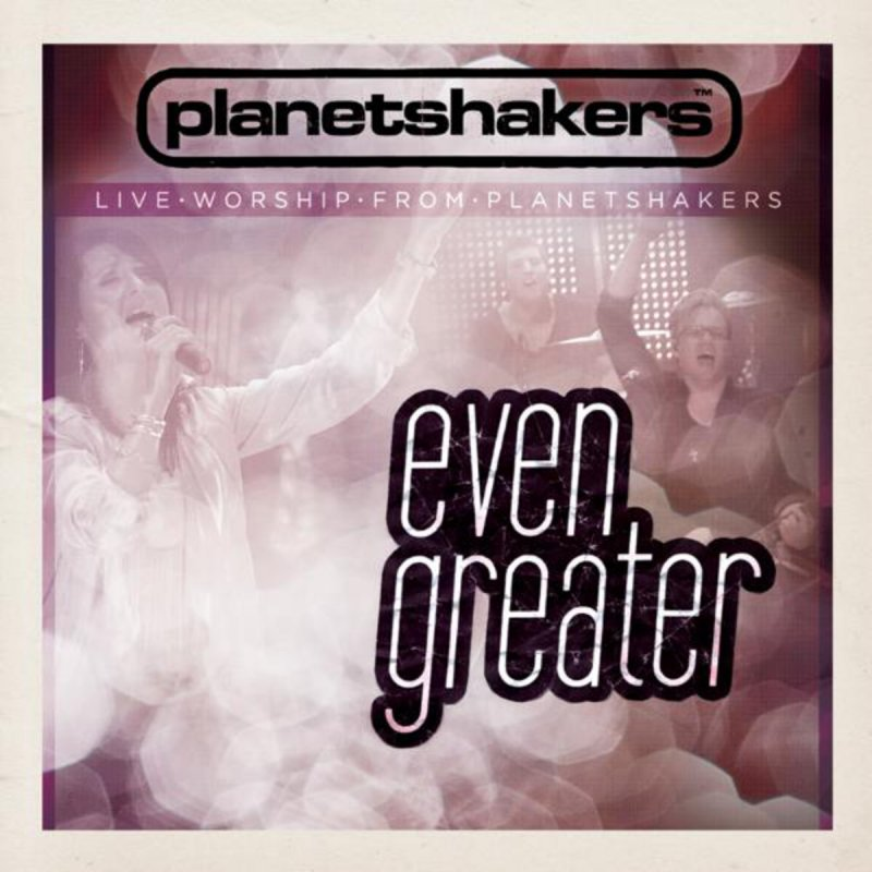 Planetshakers - God Is Able Lyrics | Musixmatch