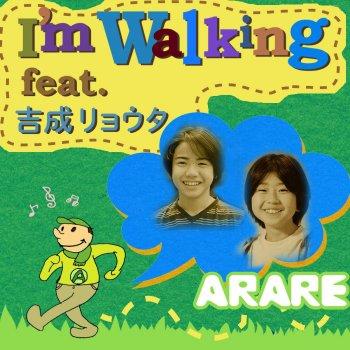 Testi I'm Walking