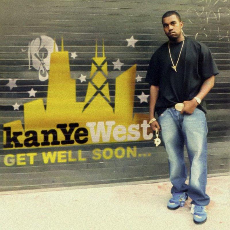 Kanye West feat. Chaka Khan & Elton John - Through The Wire (Still ...
