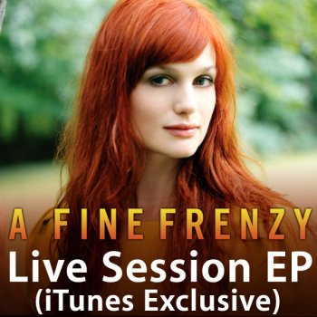 Testi Live Session EP