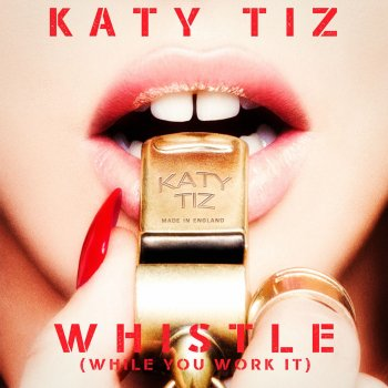 Testi Whistle (While You Work It)