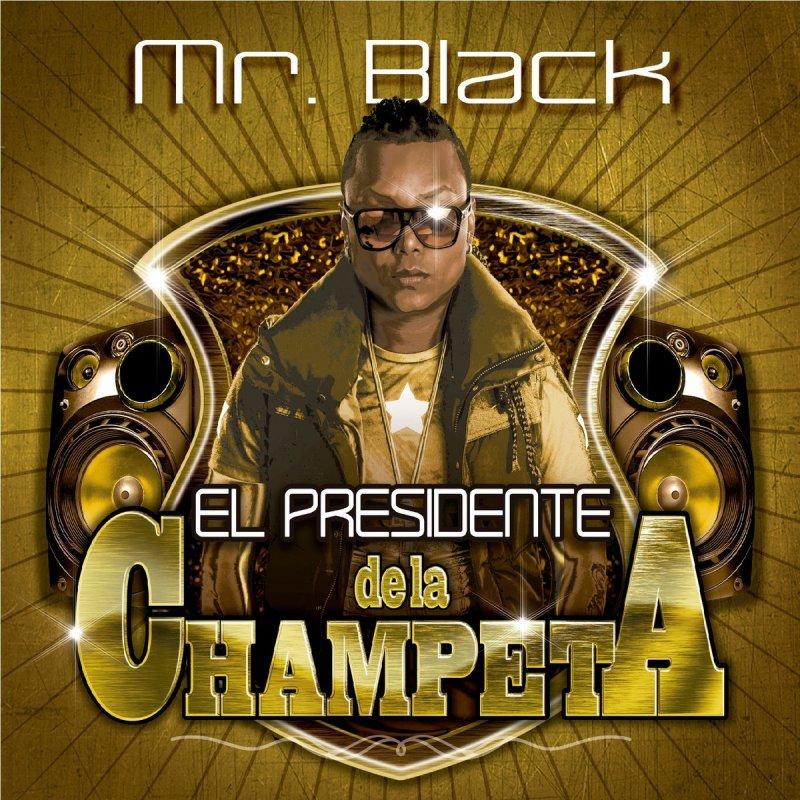 Mr black 60 fps images 10